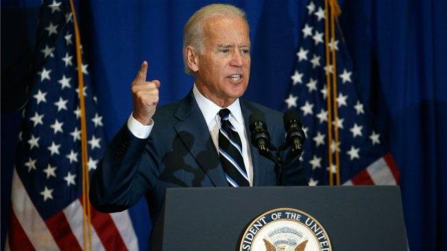 Joe Biden dará discurso en Harvard