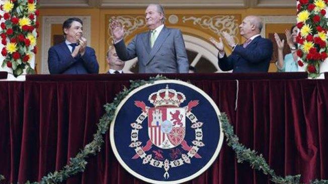 España: una nueva página en su historia