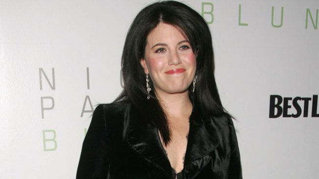 "Regresa el ""affair Lewinsky"""