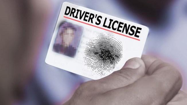 Baker y licencias para indocumentados