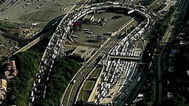 Habr 225 Caos En El Quot Lincoln Tunnel Quot Telemundo 47