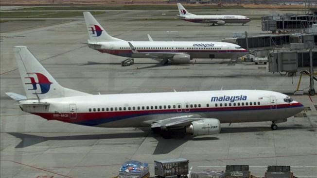 Pasaportes robados en vuelo perdido