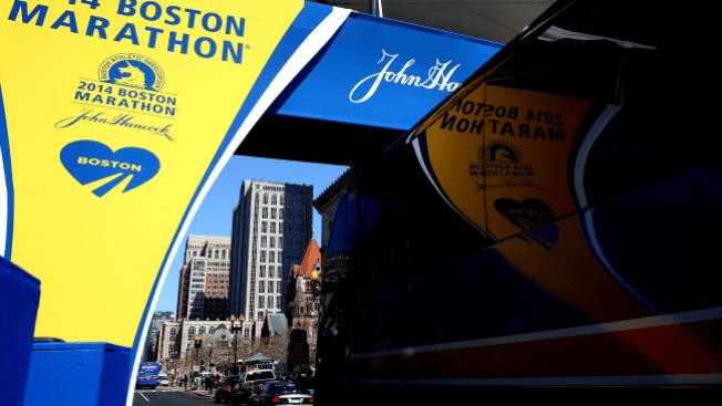 Empezará registro en maratón de Boston