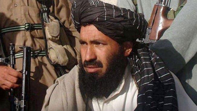 Muere comandante del Talibán