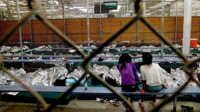 Niños indocumentados ya no vendrán