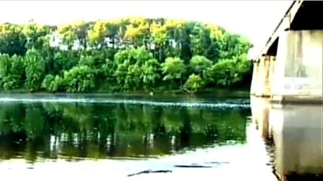 Falso relato sobre desaparecido en río