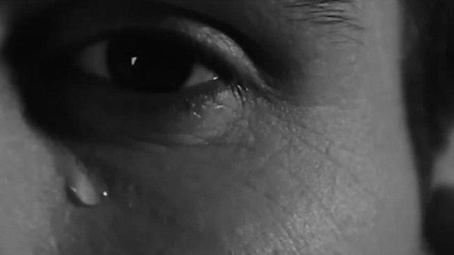 ¿Por qué llora Leo Messi?