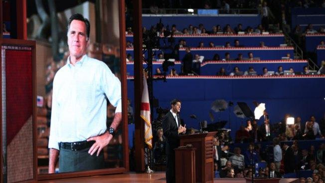 Mitt Romney tiene la palabra