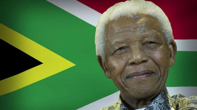 "Nelson Mandela sale ""muy bien"""
