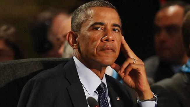 ISIS: Obama considera acción militar