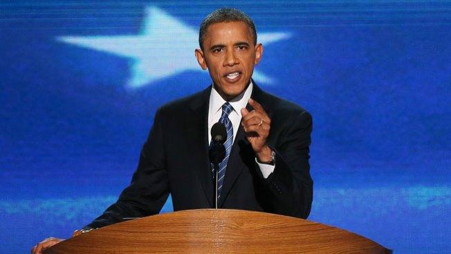 Obama asegura recuperación