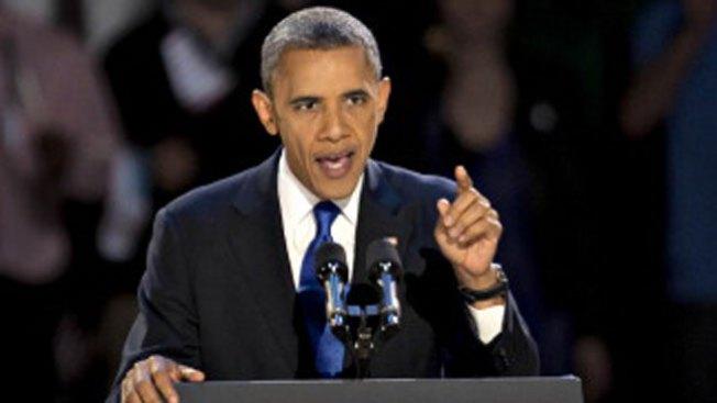 Obama llama al consenso