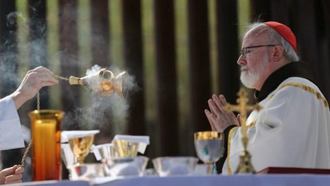 Obispos contra ley de casinos en Mass.