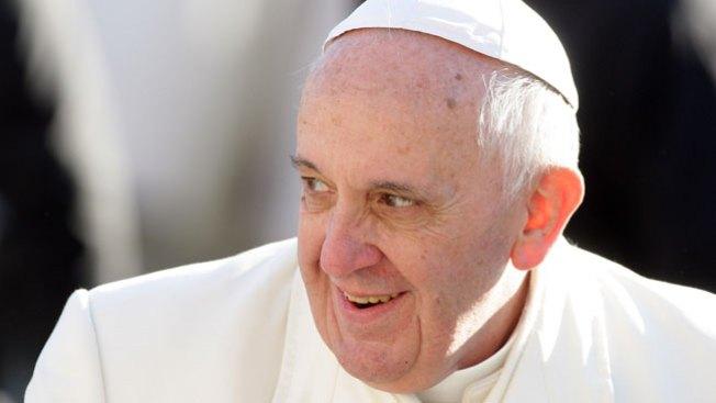 Papa confiesa haber sido un ladrón