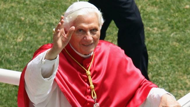 Papa expresa dolor por tragedia en refinería