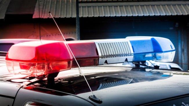 Conductor muere tras choque en Veterans Expressway