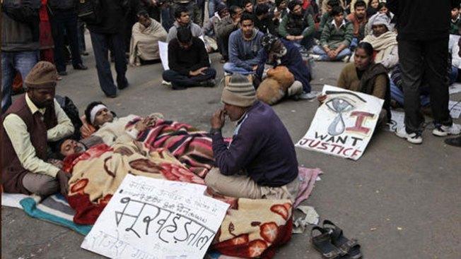 Revuelo en caso de violación en India