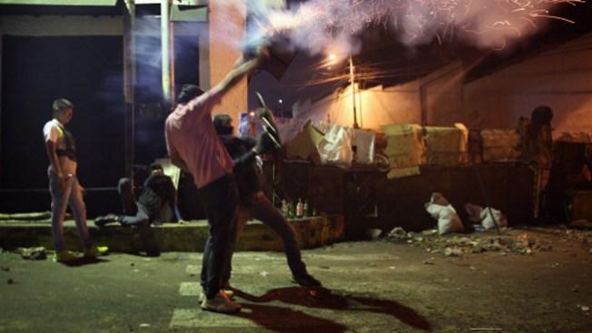 Venezuela: 2 más mueren en protestas