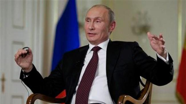 Cuba: Putin visita a Fidel y Raúl Castro