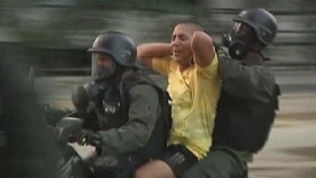 Venezuela: crisis tras un año sin Chávez
