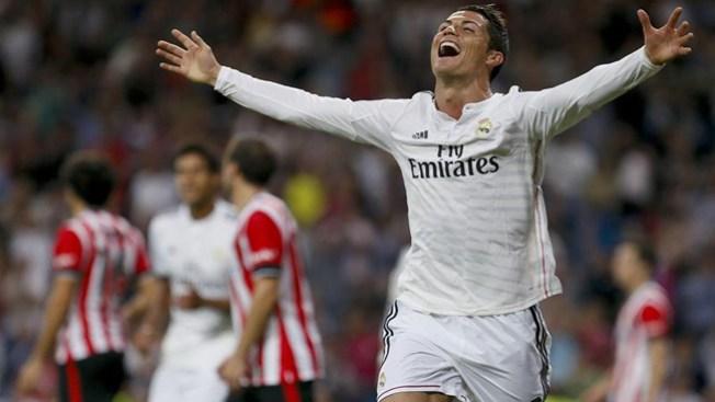 La ambición de Cristiano Ronaldo
