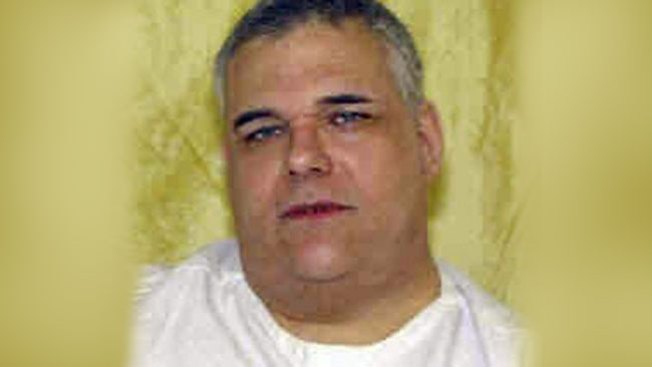 Reo obeso pide retrasar ejecución