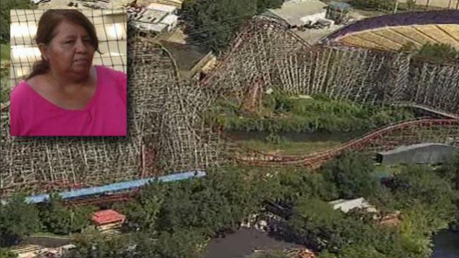 Cierran otra montaña rusa en Six Flags