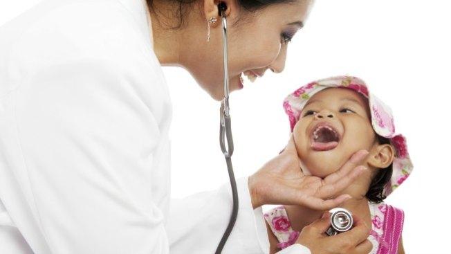 """""""Sal-U-Ween"""", por la salud de tus hijos"""