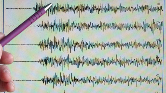 Terremoto de 5.3 grados en Chile