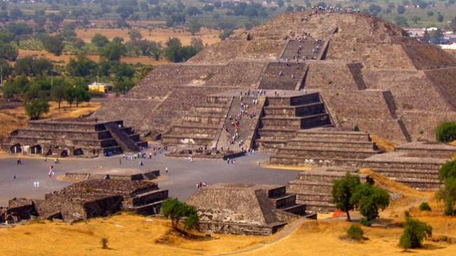Hallazgo en Teotihuacán podría resolver misterio