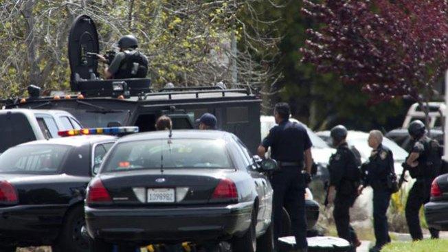 Pistolero ataca en Colorado