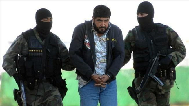 Alfredo Beltrán Leyva se declara inocente