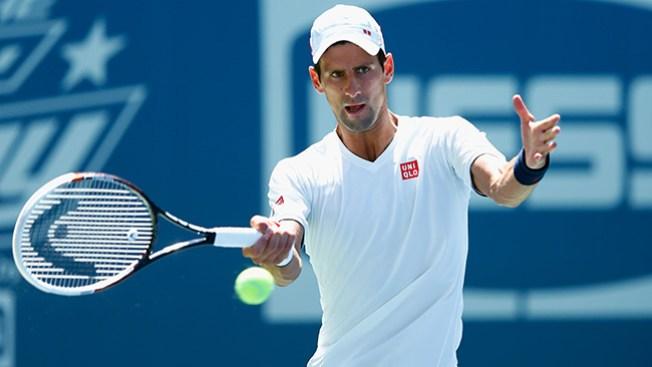 US Open: Inicia la guerra de raquetazos