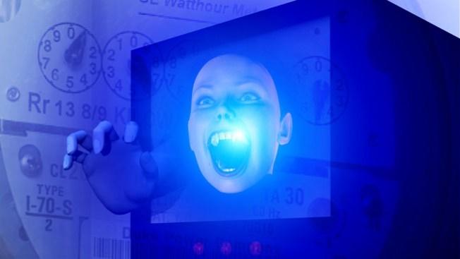 Vampiros electrónicos chupan $