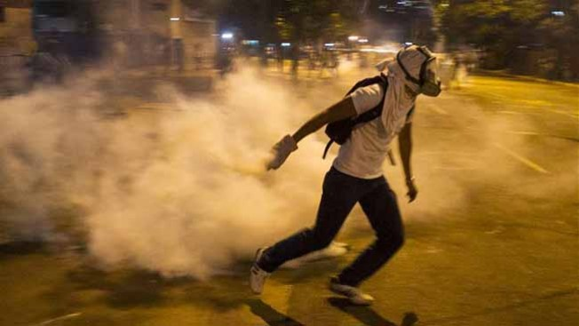 Venezuela: más detenidos en protestas