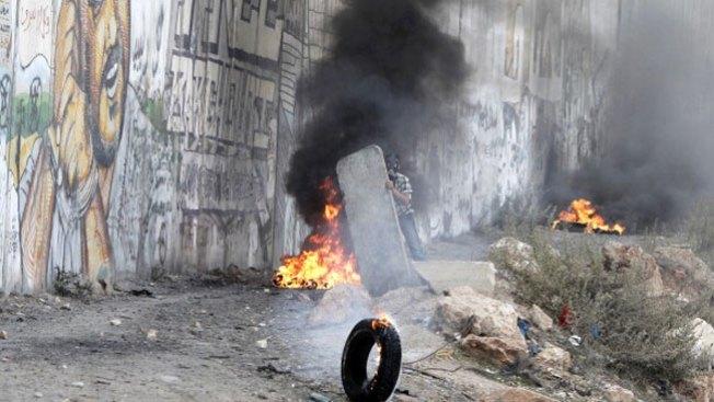 Más violencia en Medio Oriente