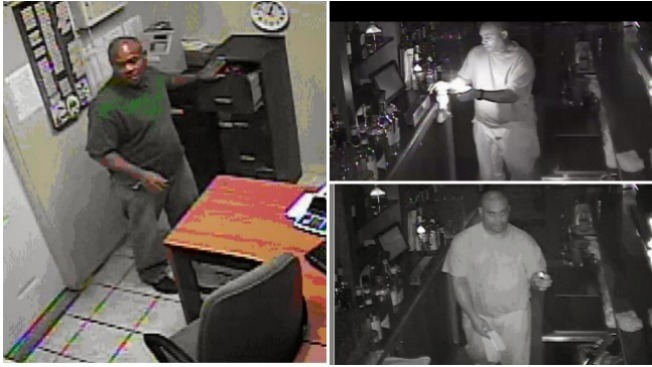 Atrapan acusado por robos en Wrentham