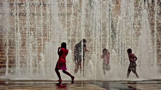 NY confirma su primera ola de calor en dos años