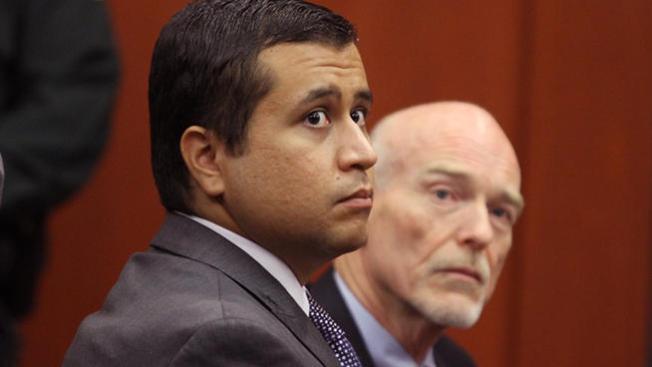 Tiene fecha a juicio Zimmerman