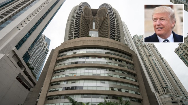Informe: hotel Trump fue financiado por narcos y la mafia rusa