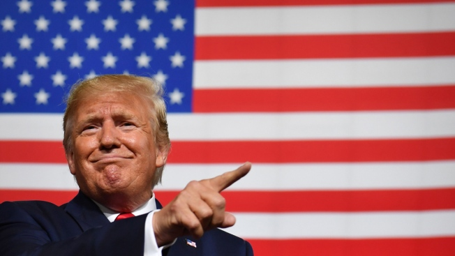 Sondeo: seis de cada 10 estadounidenses desaprueban la gestión de Trump
