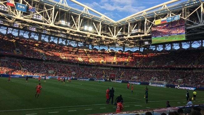 Salen a la venta los boletos para la Copa Mundial de la FIFA