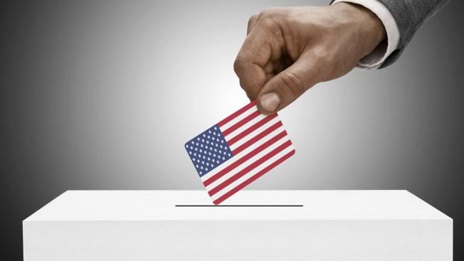 Decisión 2018: Resultados de Elecciones Primarias 2018