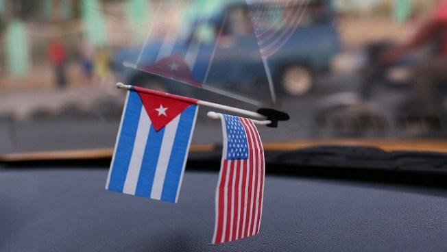 Estados Unidos suaviza las alertas de viaje a Cuba
