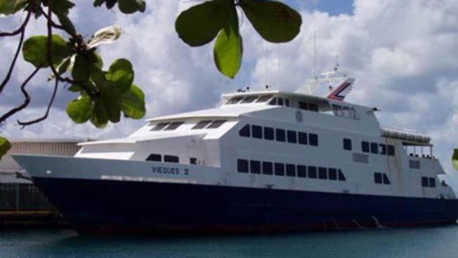 Transporte Marítimo alquilaría lanchas adicionales para Vieques y Culebra
