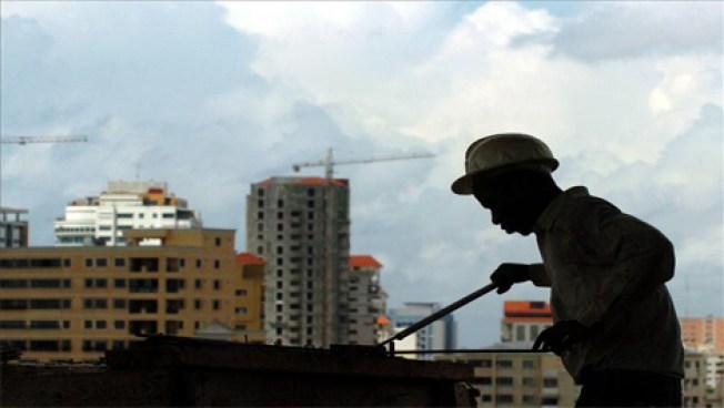 NY: Salarios pagados a obreros de construcción