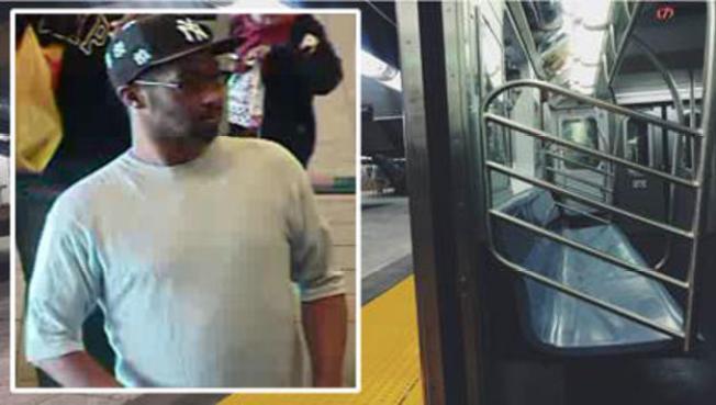 Buscan a sospechoso de manosear a niña de 12 años en el subway