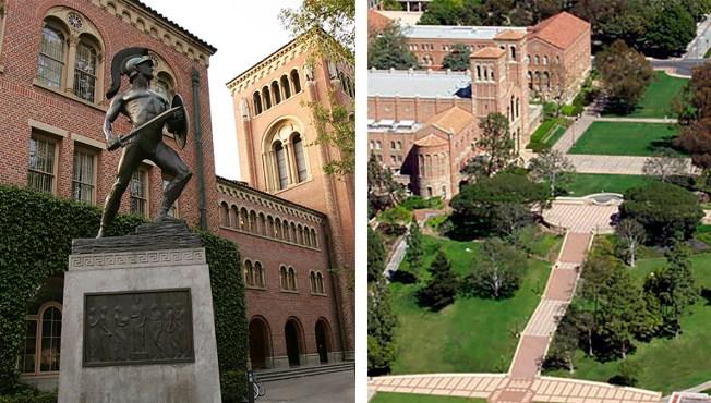 Demandan a universidades por escándalo de soborno