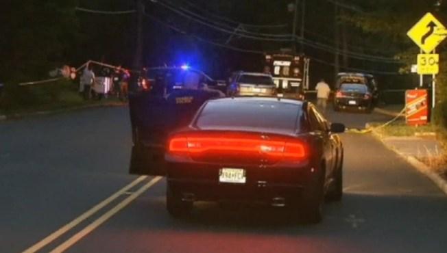 Hombre atrincherado mata dos personas en NJ