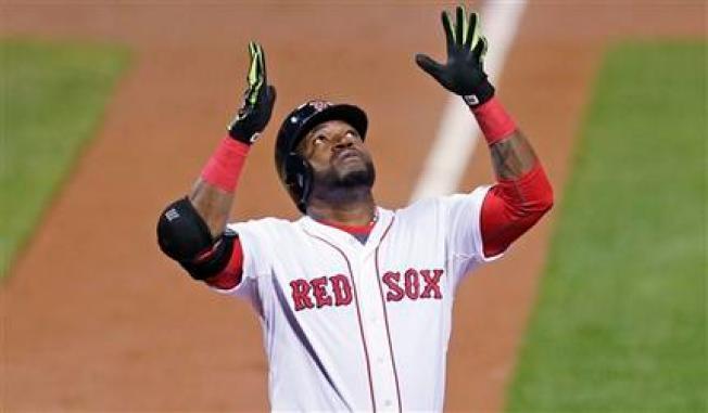 Anuncian cambios en los Red Sox para el 2016